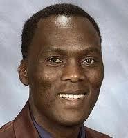 Pastor Robert Kariuki Nyaga