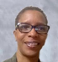 Theressa Taylor, Secretary